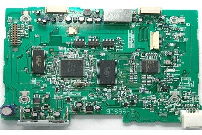 SMD Assembly Solutions