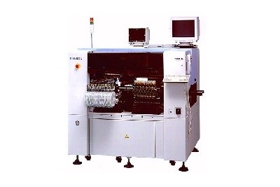 SMT Pick and Place Machine Work for PCB Assembly