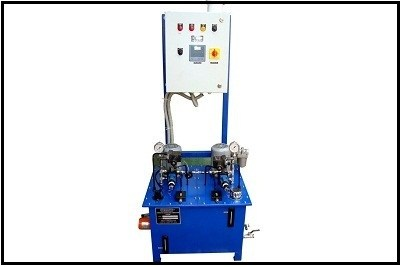 Mould Lubrication System