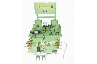 Air Oil Lubrication System