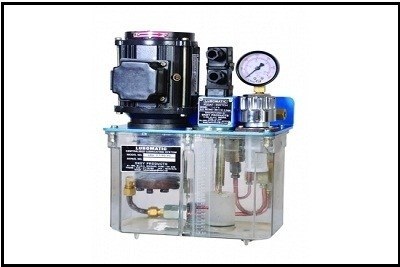 Motorised or Pneumatic or Manual Oil Grease Lubrication S...