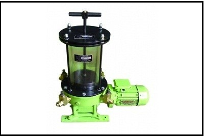 Multipoint Oil or Grease Lubrication System