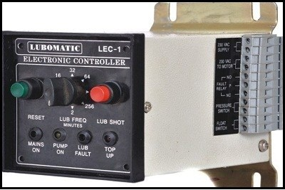 Electronic Controller