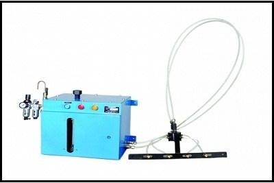 Conveyor Lubrication System