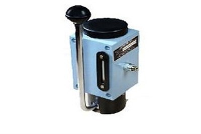 Lubomatic Hand Pump for Oil And Grease
