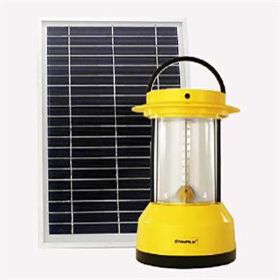 LED Solar Lamp