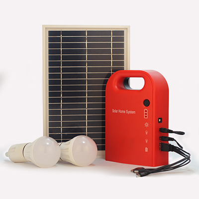 Solar Home Light System