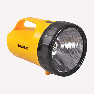 Rechargeable Torch