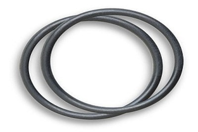 Light Spare Rubber O Ring