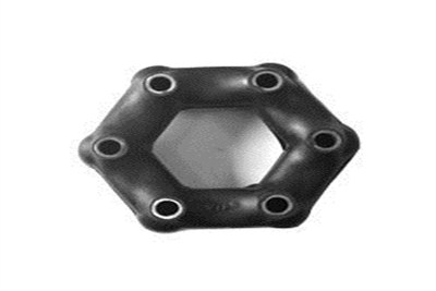 Universal Joint Coupling Rubber