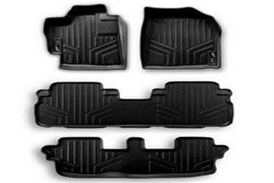 Floor Mats for Three Wheeler