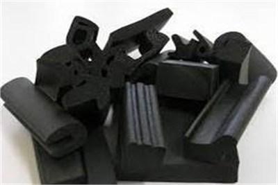 Sponge Rubber Products