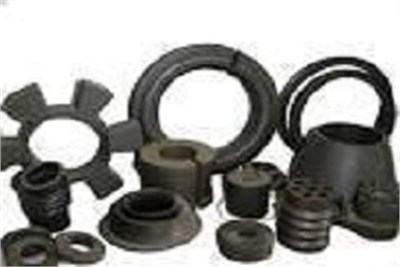 Moulded Rubber Products