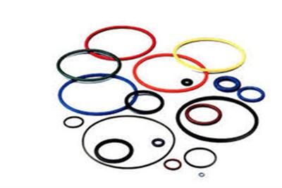 Silicon Rubber O-Rings