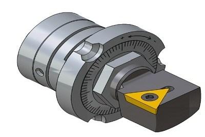 NNCT Micro Boring Unit  LN S16
