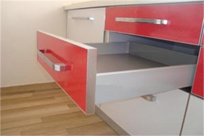 Soft Close Drawer1s