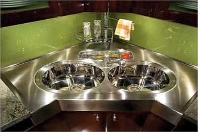 Gullwing Sink