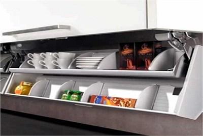Kitchen Storage System