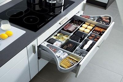 Hettich Kitchen