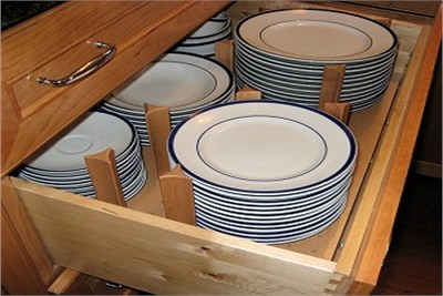 Dish Drawers