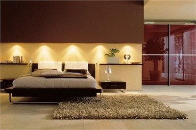 Master-bedroom Interior
