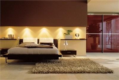Master-bedroom Interior
