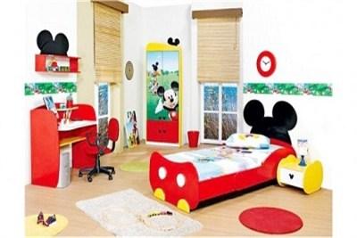 Mickey Mouse Theme