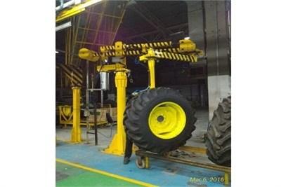 Industrial Jig Boom 50 Kg-500Kg