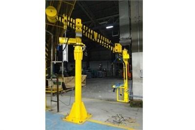 Floor Standing Manipulator