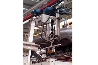 Rail Mounting Telescope Lifting System