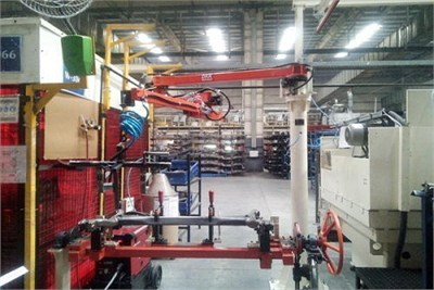 Industrial Manipulator Manufacturer
