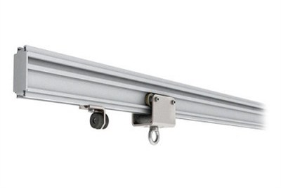 Aluminium Rail System for Assembly Line