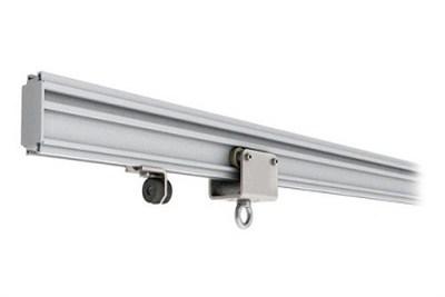 Aluminium Rail System for Assembly Line