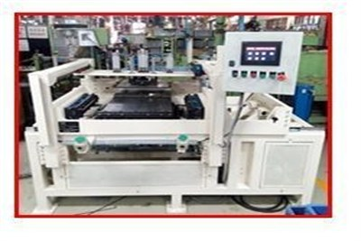 Core Assembly Machine
