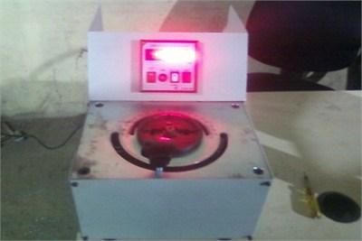 Spring Torque Checking Machine