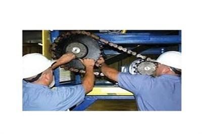 Conveyor Maintenance Service