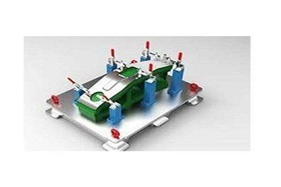 Fixture Designing Service
