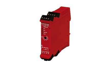 IFM Safety Relays