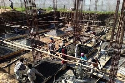 RCC Contractors in Pune