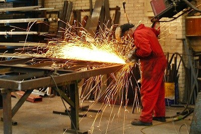 Industrial Fabrication