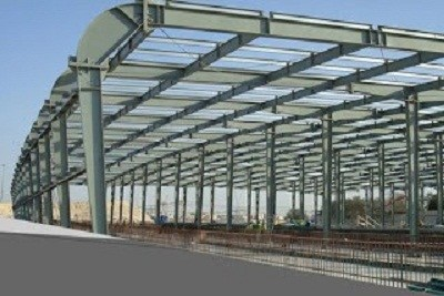 Industrial Shed Contractors in Pune