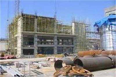Industrial Construction in Pimpri Chinchwad