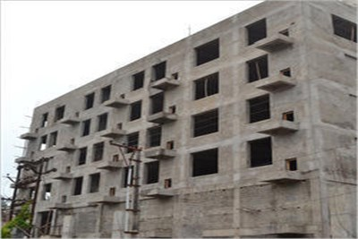 Residential Construction in PCMC