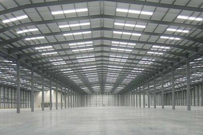 Industrial Shed Contractors in Chakan