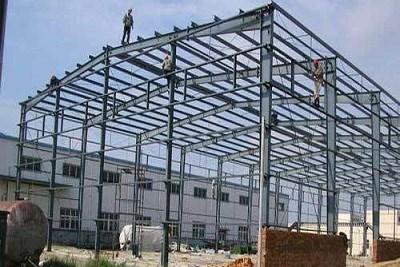 Industrial Shed Contractors in Pimpri