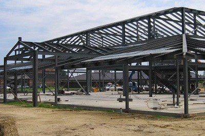 Fabrication Contractors in Pune