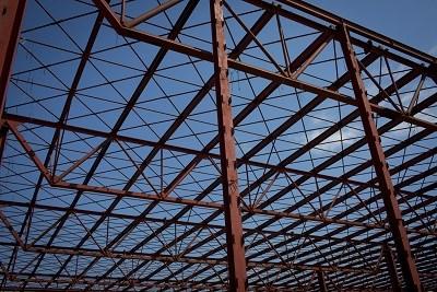 Fabrication Contractors in Pimpri