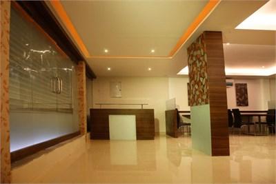 Interior Project Contractors