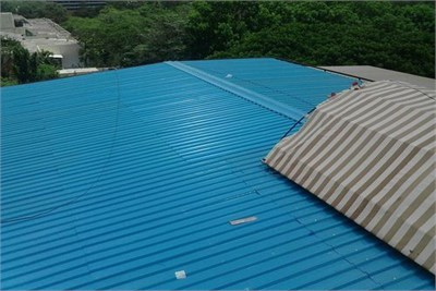 Roofing Contractors in Pune