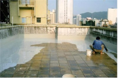 Waterproofing Contractors in Pune